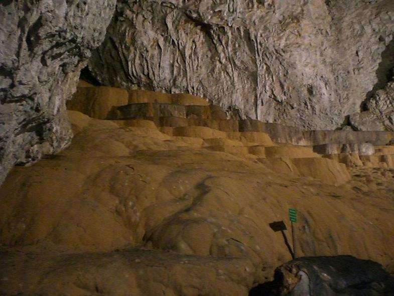 Пещера попасть